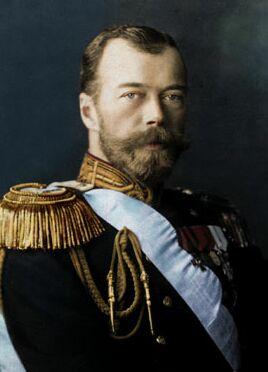 по своим достоинствам Николай II - это один из величайших русских царей.